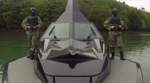 Barracuda stealth boat 02