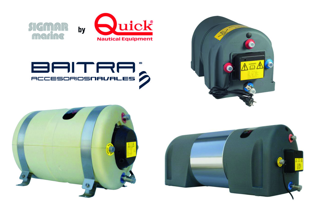 sigmar water heaters in baitra