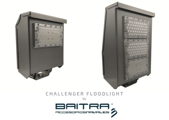 Challenger Floodlight